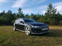 Audi a6 Quattro 3.0 litre