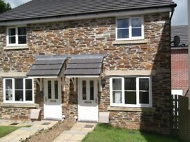 2 DOUBLE BED SEMI-DETACHED MODERN HOUSE - LAUNCESTON