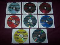 MONSTER PACK – 10.000 Sounds and Loops for EMU, Akai, Yamaha, Kurzweil, Roland, Korg.