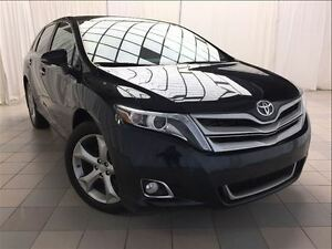 2013 Toyota Venza Touring Edition: 1 Owner, AWD.