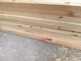 125 x 35 timber 2 metre lenghts