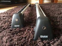 BMW E91 (3 series tourer) Roof Bars
