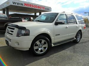 2007 Ford Expedition Limitée
