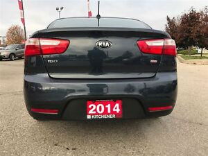 2014 Kia Rio LX+ Kitchener / Waterloo Kitchener Area image 10