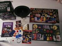 Marvin's magic tricks / magic hat