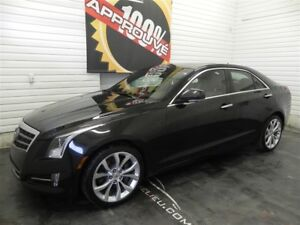 Cadillac ATS AWD 2.0T  performance pack , Navigation, Toit