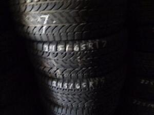 205/60R15 2 ONLY HANKOOK NEW TIRES