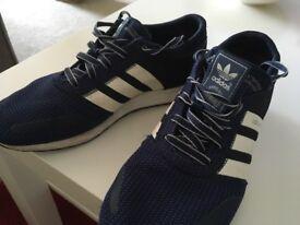Men's Adidas trainers