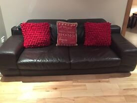 **REDUCED** 3 Seater and 2 Seater Sofa (may sell separately)