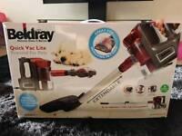Beldray hoover/vacuum