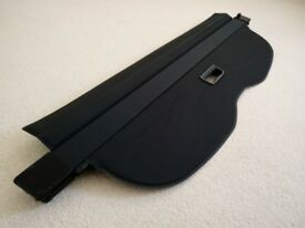 Luggage load boot cover Audi A4 B5 Avant Estate 1996 > 2001 black excellent condition