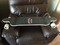 LANDYACHT SKATEBOARD PERFECT CONDITION