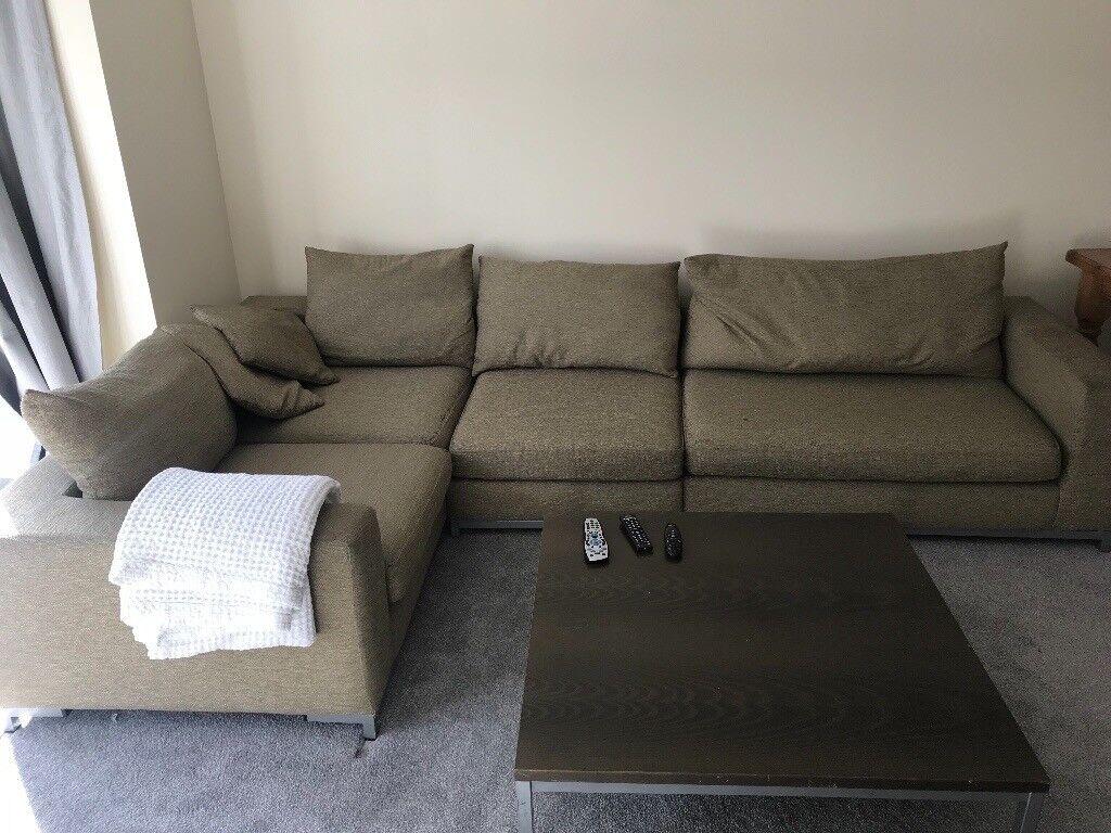 Large Corner Sofa For Sale In East Croydon London Gumtree