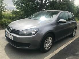 VW VOLKSWAGEN GOLF NEW SHAPE