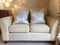 **** REDUCED PRICE**** TWO SEATER SOFA