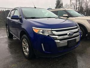 2014 Ford Edge SEL LOCAL, NO ACCIDENTS