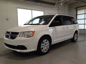 2014 Dodge Grand Caravan SXT| STOW & GO| BLUETOOTH| CRUISE CONTR Kitchener / Waterloo Kitchener Area image 3