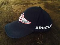 Official Breitling Cap / Hat