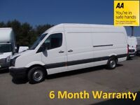 Volkswagen Crafter 35 2.0 Tdi 109 LWB H/Roof***FULL VW SERVICE HISTORY***