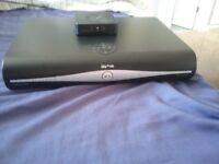 SKY PLUS + HD BOX - 500GB (250Hrs)