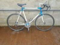 Barry Hoban campagnolo 531c reynolds road racer bike bicycle