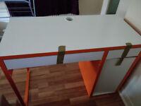 MICKE Ikea Desk For Free