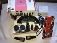 Red Carpet nails kit