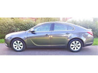 2010 Vauxhall Insignia 2.0 CDTi 16v SRi 5dr --- Diesel --- Part Exchange Welcome --- Drives Good
