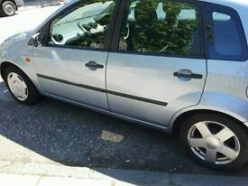 ford fiesta for sale open to offers