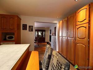 309 000$ - Bungalow à vendre à Salaberry-De-Valleyfield West Island Greater Montréal image 5