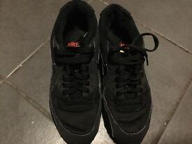 Nike Air Max Trainers size 8