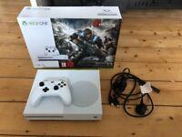 Xbox One S 1TB + Forza 7