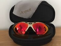 Aspex Sunglasses with Interchangeable Lens *BRAND NEW*
