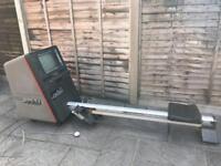 Lifefitness LR-8500 Rowing Machine.