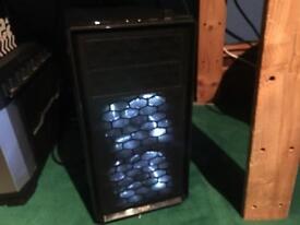 Custom Gaming PC Unlocked i5 MSI GTX 670