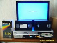 Welcome do you have VHS, VHS-C or Mini DV TAPES that needs transferring to DVD or to a USB Device ?