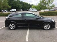 Vauxhall Astra 1.6 i 16v SXi Sport Hatch 3dr Twinport Turbo