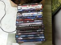 18 DVDs For $12