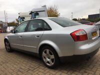 Audi A4 2002 Automat