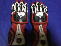 Knox handroid gloves large