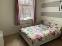 2 bed/2bath flat in Fulham Broadway