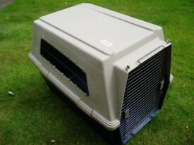 Dog carrier airline approved
