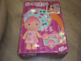 LARGE MAGNETIC DOLL ZAPF