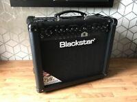 Blackstar ID:15TVP True Valve Power 15w Combo Guitar Amp