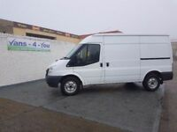 2011 FORD TRANSIT T350 RWD *FINANCE AVAILABLE*