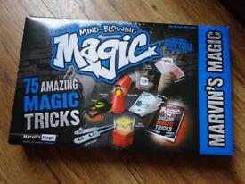 TOYS 75 Magic Tricks