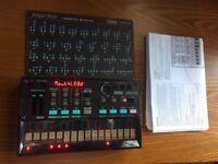 Korg Volca FM - digital FM synthesizer (PRICE DROP!)
