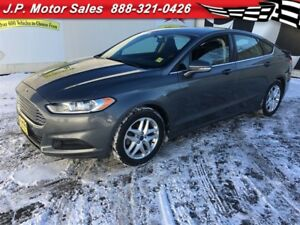 2014 Ford Fusion SE, Automatic Bluetooth, Only 47, 000Km