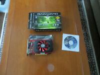 GAINWARD GEFORCE GT240 1GB HDMI/VGA/DVI GRAPHICS CARD
