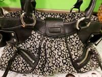 Dkny vintage handbag